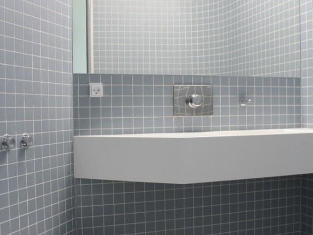 Storstrøm Fængsel - toilet