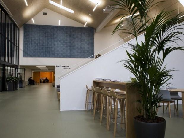 UC Syd - Atrium