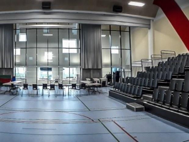 UC Syd - Multisal