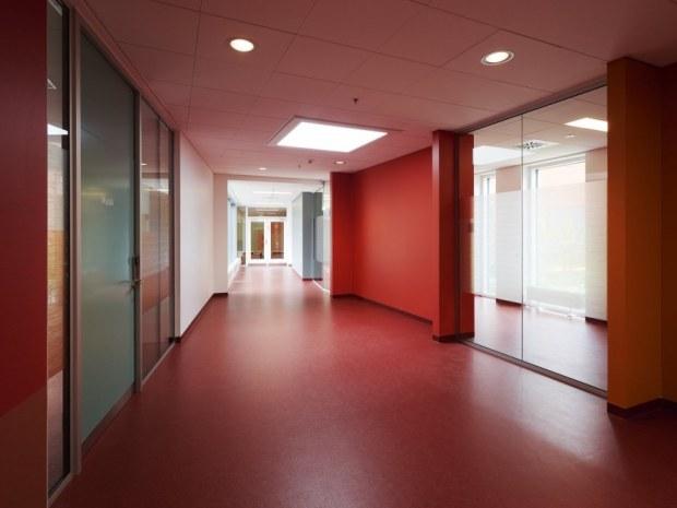 Aarhus Universitetshospital Psykiatrien - gang