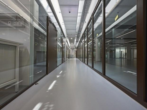 Bispebjerg Hospital  Logistik- og laboratoriebygning - laboratorie