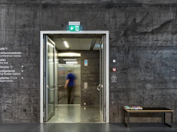 Blox - elevator