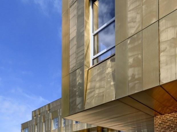 Campus Bornholm - facader