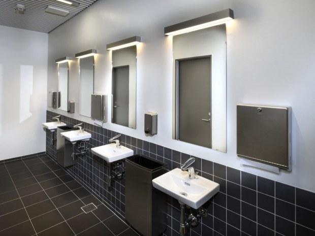 Campus Bornholm - håndvaske