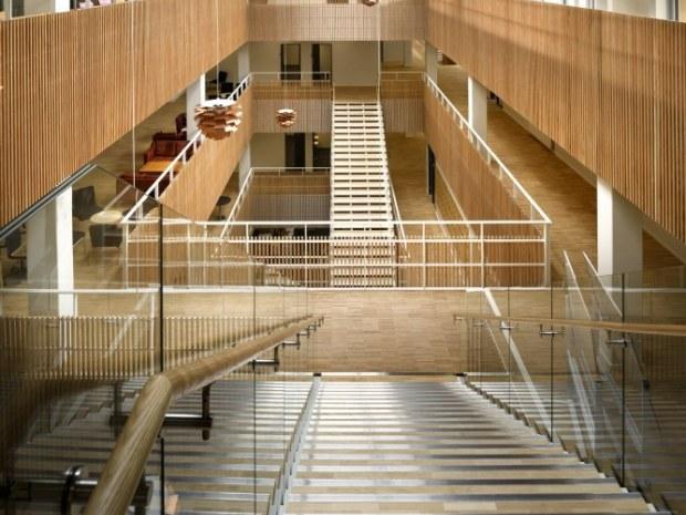 Campus Bornholm - panoptikon