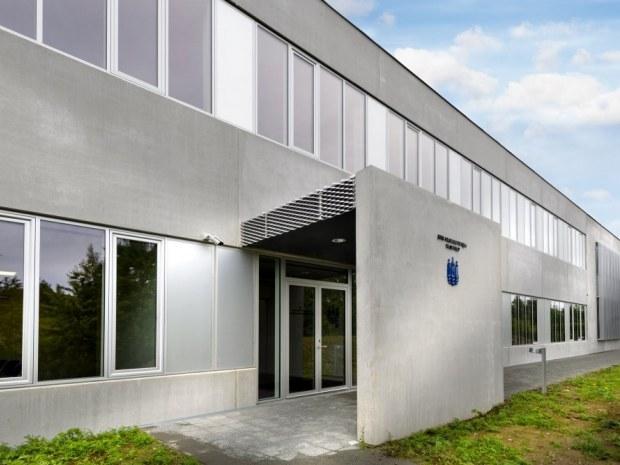 Fællesmagasin Taastrup - indgang