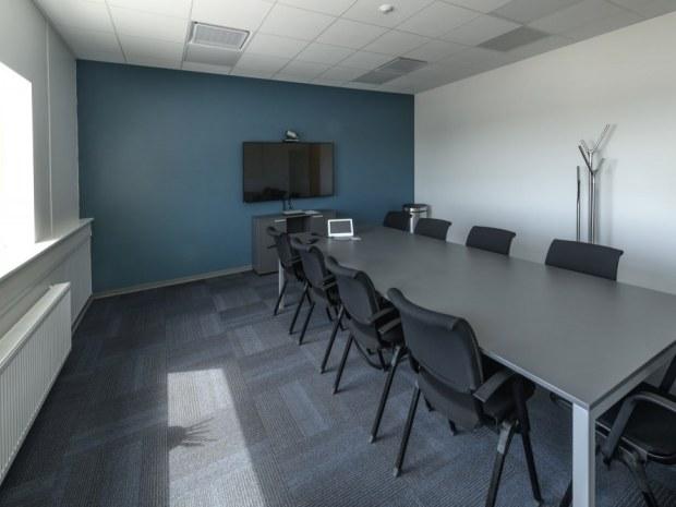 Hørkram Foodservice - mødelokale