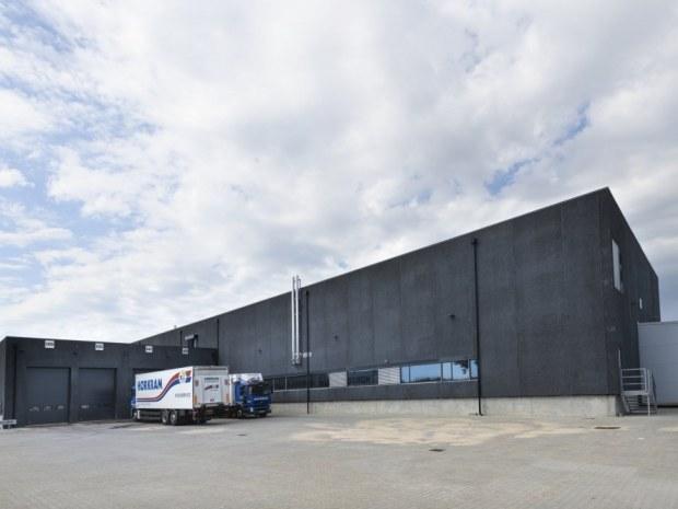 Hørkram Foodservice - facade