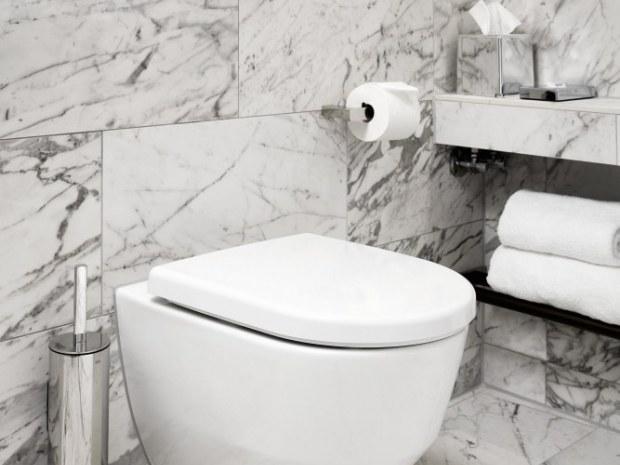 Hotel Herman K - toilet