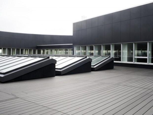 Linak Runde To - facadeplader