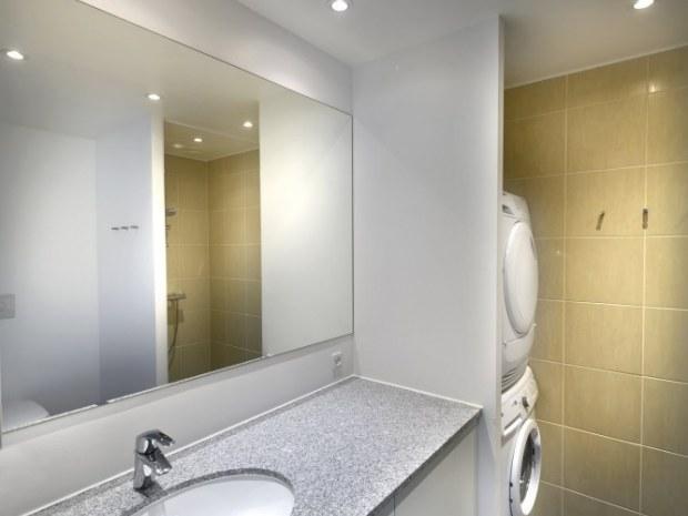 Nordre Jernbanevej - badeværelse