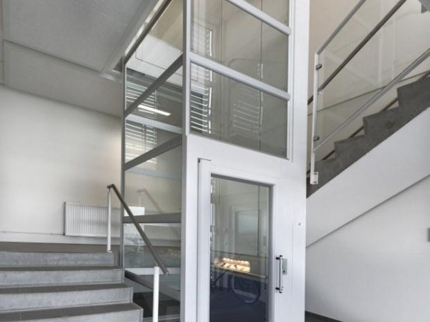 Postnord - elevator