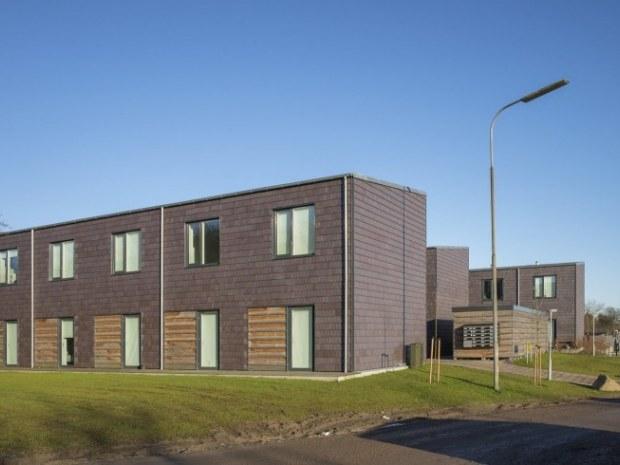 Ryhaven - facade