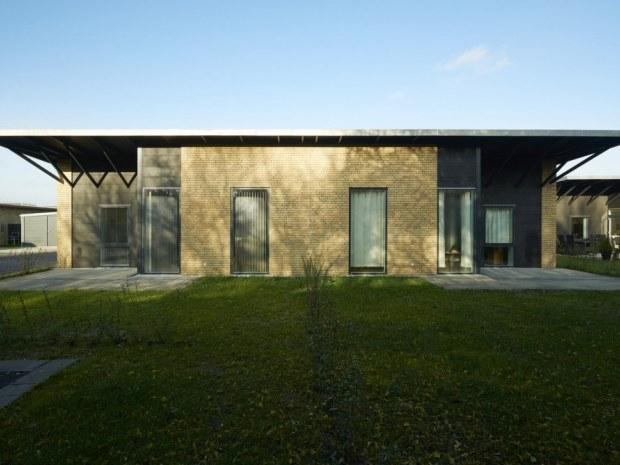 Rylevej - facade