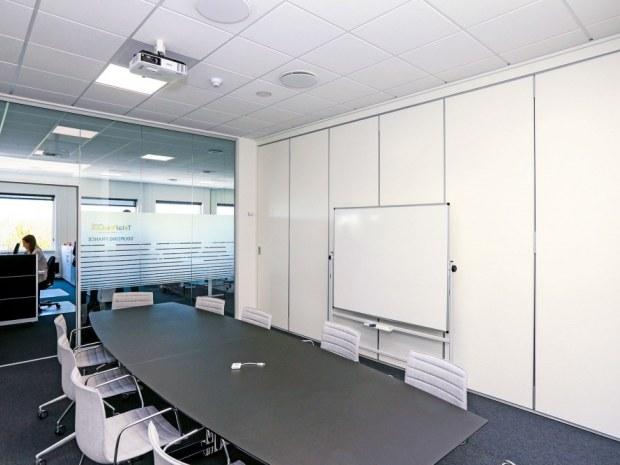 Total Produce Nordic - mødelokale