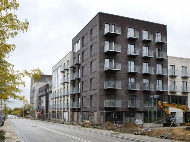 Aarhus Kollegiet – altaner