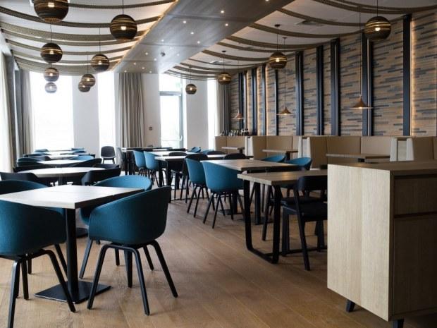Alsik Hotel - restaurant