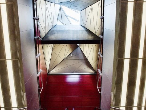 Cityringen – lofter