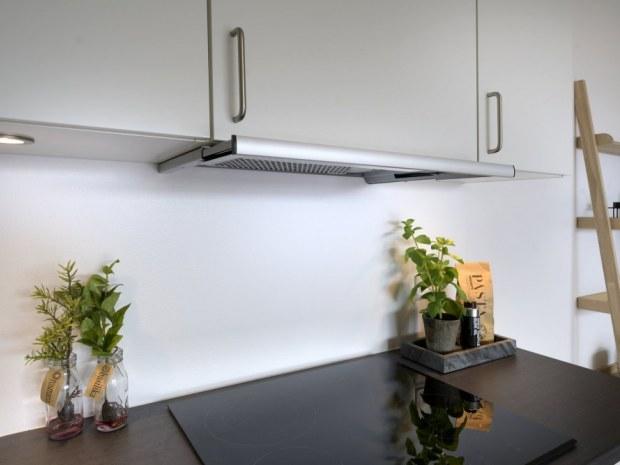 Den Grønne Fatning - ventilation