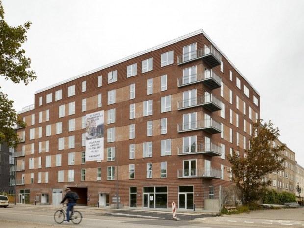 Havglimt - facade