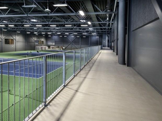 Holbæk Sportsby - værn