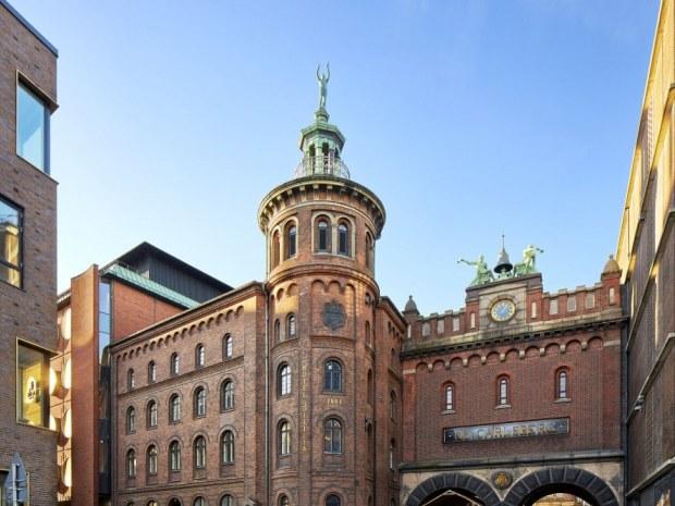 Hotel Ottilia - facade