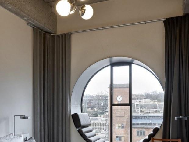 Hotel Ottilia - vindue