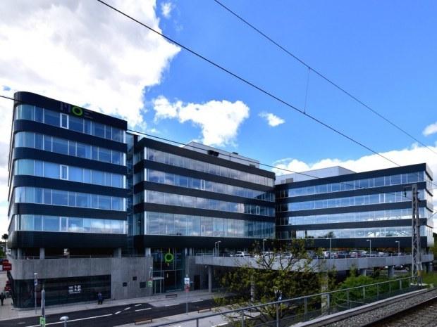 Moe II - facade