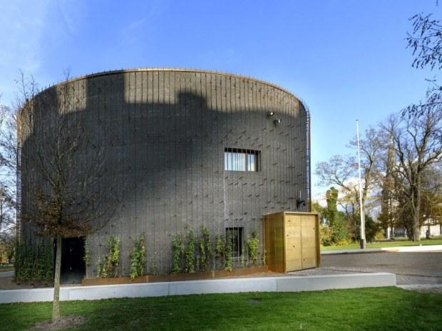 Museet for Danmarks Frihedskamp - facade