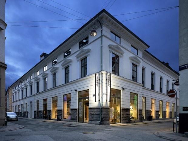 NHG 24 - facade