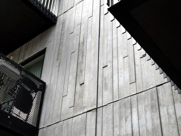 Risskov Brynet  – facadeelementer