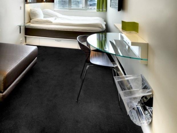 Wakeup Copenhagen Bernstorffsgade - værelse