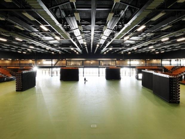 Arena Randers hal 4 - hal