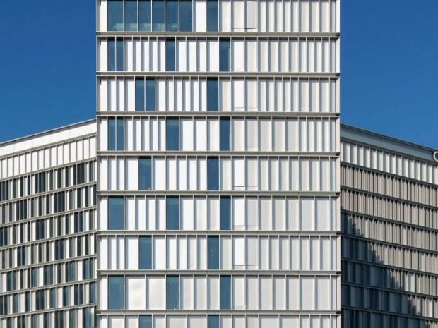 Comfort Hotel Copenhagen Airport - facade