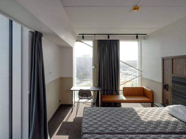 Comfort Hotel Copenhagen Airport - værelse