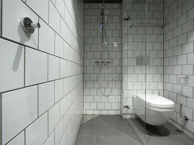 Comfort Hotel Copenhagen Airport - badeværelse