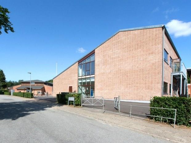 Dalby Skole og Gymnastikforening - indskoling