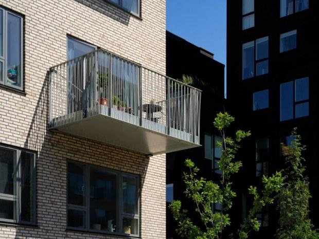 Greensquare Garden - altaner