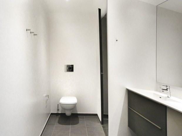 Magnolieholm - badeværelse