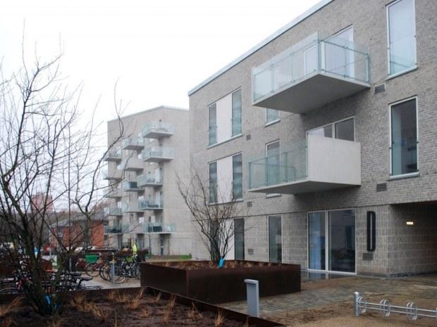 Nabolaget - facade