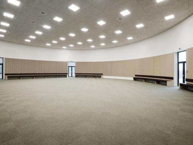 NIDO Danmark - mødesalen