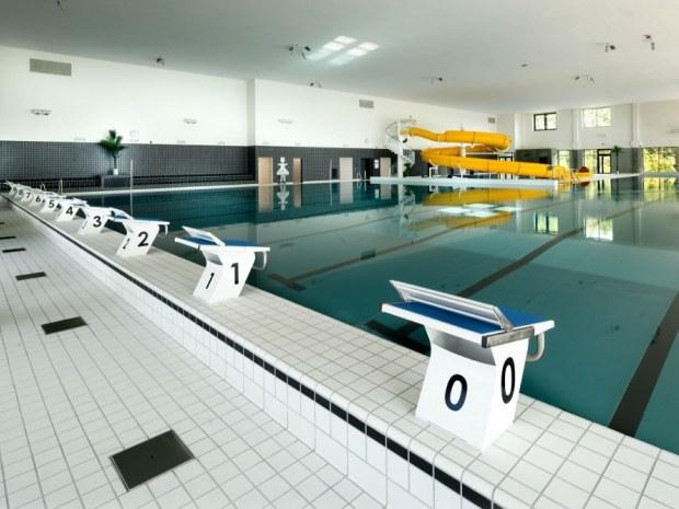 Vestamager Svømmehal - svømmebassin