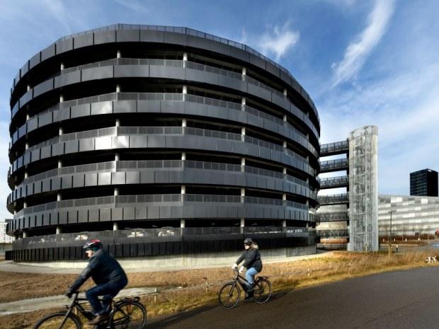 P-hus Hannemann - facade