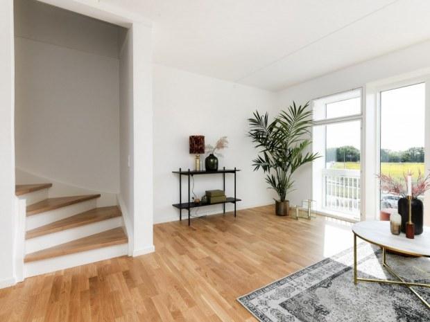 Trongården - stue