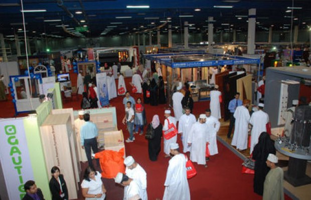 Messe The Premier Home Building & Interiors Exhibition