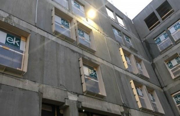 Bs falsen 2009 implemteret i urbant byggeri hotel for Hotel design bs as