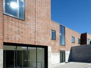 Aarhus Universitetshospital : Sygehusbyggeri i øjenhøjde : Byggeri : Byggeplads.dk