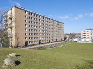 Teglhuset : Hybel og hav : Byggeri : Byggeplads.dk