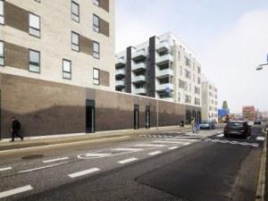 Seneste byggerier : Byggeplads.dk