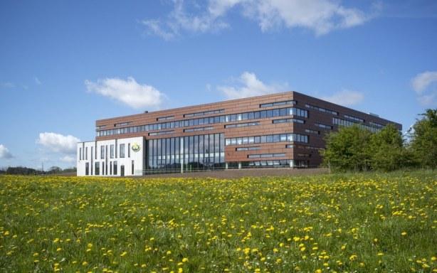 Arla Innovation Centre - facade